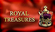 Играть в аппараты Royal Treasures играть